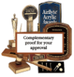 Contact Gordon Stamp & Engraving of Vermont for premium custom awards & plaques for all occasions. Call today for more about our awards & plaques!